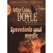 Spovedania unui medic - Arthur Conan Doyle