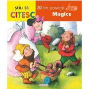 Stiu sa citesc. 20 De Povesti Magice