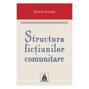 Structura fictiunilor comunitare - Razvan Enache