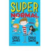 Supernormal - Greg James, Chris Smith