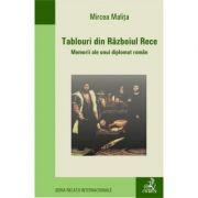 Tablouri din razboiul rece - Mircea Malita