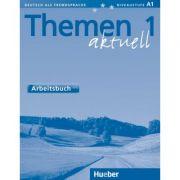 Themen aktuell 1 Arbeitsbuch - Karl-Heinz Eisfeld