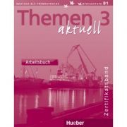 Themen aktuell 3 Zertifikatsband Arbeitsbuch - Heiko Bock, Jutta Muller