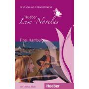Tina, Hamburg Leseheft - Thomas Silvin