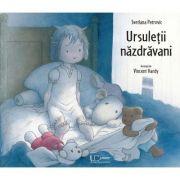 Ursuletii nazdravani - Vincent Hardy, Svetlana Petrovic
