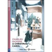 A Christmas Carol + CD - Charles Dickens