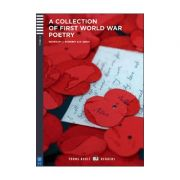 A Collection of First World War Poetry - Janet Borsbey
