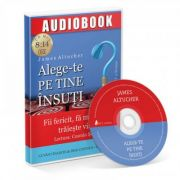 Alege-te pe tine insuti. Audiobook - James Altucher