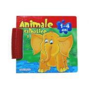 Animale salbatice 1
