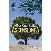 Ascensiunea - Nikos Kazantzakis