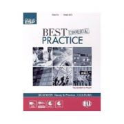 Best Commercial Practice. Teacher's Guide + class audio CDs (2) + DVD-ROM - Alison Smith