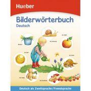 Bilderworterbuch Buch mit kostenlosem mp3-Download Deutsch als Zweitsprache