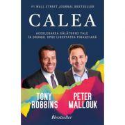 Calea. Accelerarea calatoriei tale in drumul spre libertatea financiara - Tony Robbins, Peter Mallouk