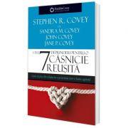 Cele 7 deprinderi pentru o casnicie reusita - Stephen R Covey
