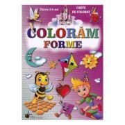 Coloram Forme, 2-6 ani