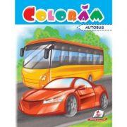 Coloram. Autobus