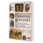 Curiozitati grecesti - J. C. McKeown