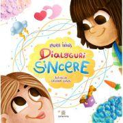 Dialoguri sincere - Laura Ivinis