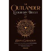 Ecouri din trecut (Seria Outlander, partea a VII-a, ed. 2021) - Diana Gabaldon