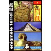 Enigmele Terrei, vol. 1-2 - Horia Matei