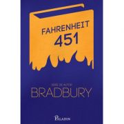 Fahrenheit 451 (Serie de autor) - Ray Bradbury