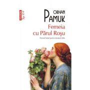 Femeia cu Parul Rosu. Editie de buzunar - Orhan Pamuk