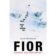 Fior - Allie Reynolds