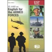 Flash on English for Specific Purposes. Armed Forces - Harold J. Williams
