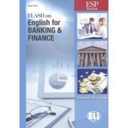 Flash on English for Specific Purposes. Banking & Finance - Alison Smith