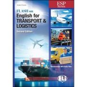 Flash on English for Specific Purposes. Transport and Logistics - Oscar Wilde