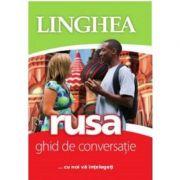 Ghid de conversatie roman-rus... cu noi va intelegeti
