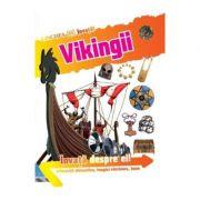 Invata! Vikingii