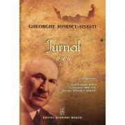 Jurnal, volumul III - Gheorghe Ionescu-Sisesti