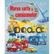 Marea carte a camioanelor (Usborne) - Usborne Books