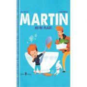 Martin nu-mi place! - Till The Cat