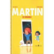 Martin si ecranele - Till The Cat
