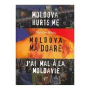 Moldova ma doare - Damian Hincu