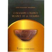 O biografie a ceramicii neolitice de la Vadastra - Radu Alexandru Dragoman