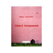 Obiect transparent - Adrian Grauenfelds
