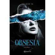 Obsesia Volumul 1 - Helene N.