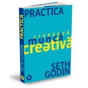 Practica. Livreaza munca creativa - Seth Godin
