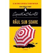 Raul sub soare - Agatha Christie