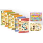 Setul educativ pentru grupa mica (3-4 ani)