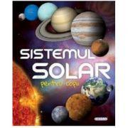 Sistemul solar pentru copii