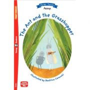 The Ant and the Grasshopper - Aesop