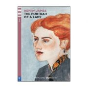The Portrait of a Lady - Henry James. Retold by Michael Lacey Freeman