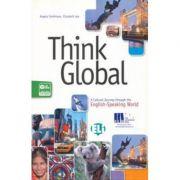 Think Global. Student's Book - Angela Tomkinson, Elizabeth Lee