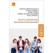 Tinerii politehnisti - Mariana Cernicova-Buca, Liliana Cismariu
