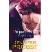 Un parteneriat fierbinte - Jennifer Probst