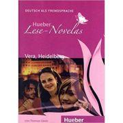 Vera, Heidelberg, Leseheft - Thomas Silvin
